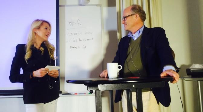 Se seminariet med finansmannen Mats Qviberg och Jens Engvall, VD Hemfosa Fastigheter