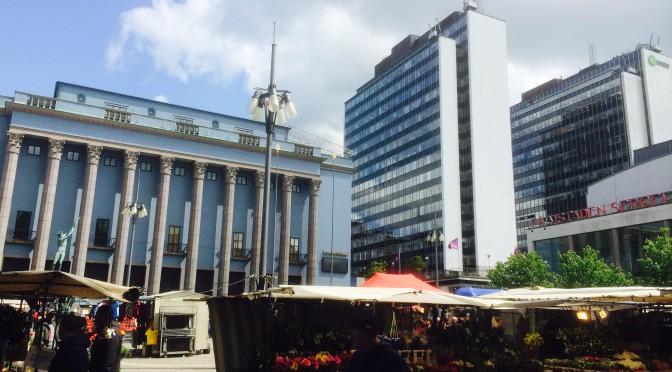 Träffa Per Holknekt på Investerardagen 28 augusti på Scandic Klara, Hötorget!