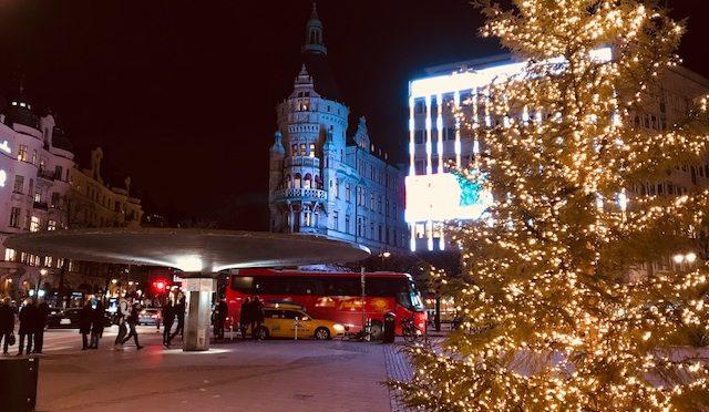 Intervjuer & presentationer från Investeringsträffen 18 december på Hotell Anglais, Stureplan.
