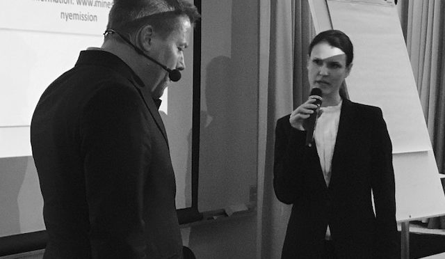 Presentationer och intervjuer från Investeringskvällen 12 februari på Hotell Anglais, Stureplan!