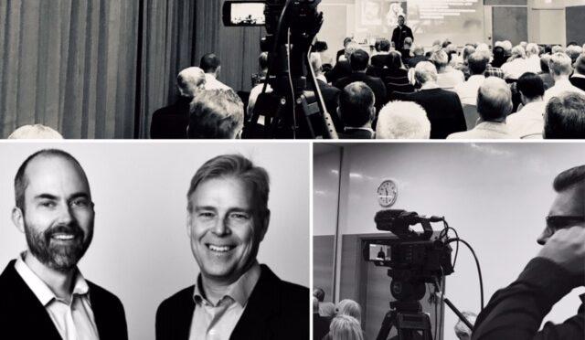 """Inbjudan till Investerarmötet 25 februari med börsgiganterna Marcus Hernhag & Arne """"Kavastu"""" Talving på Hotell Anglais, Stureplan!"""