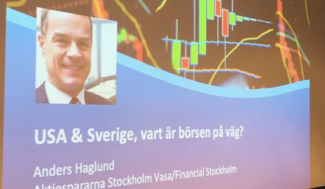 Uppföljning & analyser från investerarmötet 27 augusti. Köpa eller sälja?