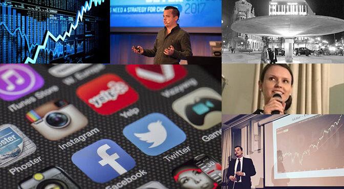 Investerarmötet med simon beyer-Den digitala omställningen!