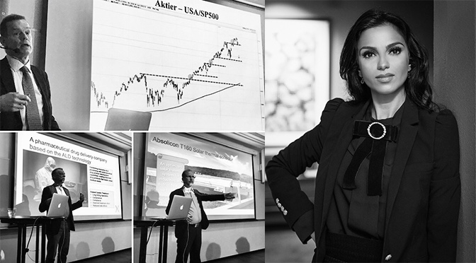 Investera som proffsen! USA-valet & Coronaviruset? Läge köpa/sälja? Föreläsningar från Investerarmötet 24 februari!